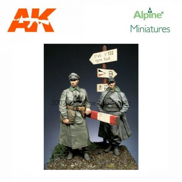 Alpine Miniatures AL35056