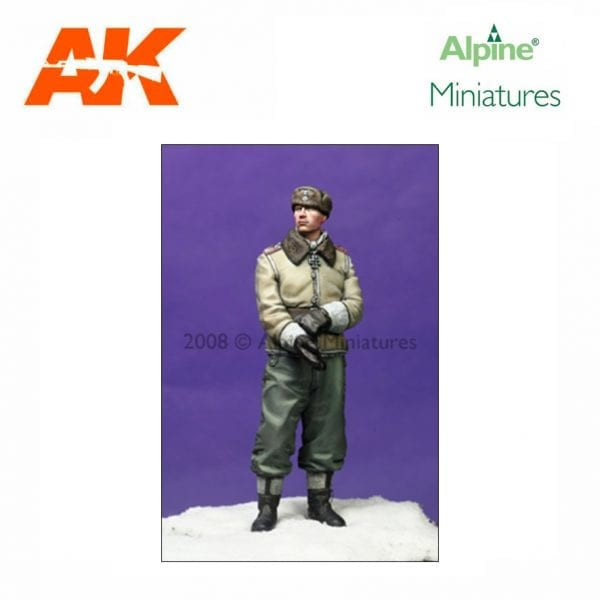 Alpine Miniatures AL35057