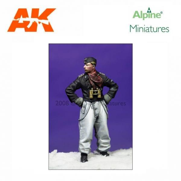 Alpine Miniatures AL35058