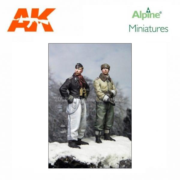 Alpine Miniatures AL35059