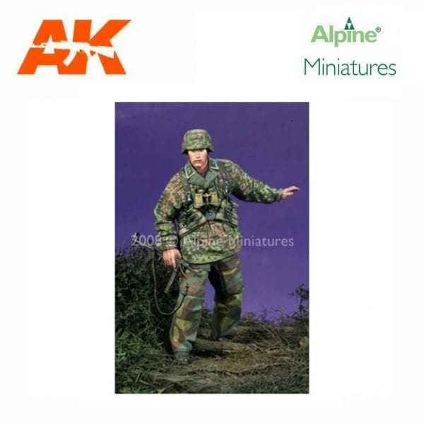 Alpine Miniatures AL35060