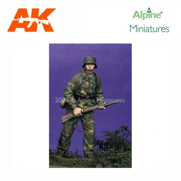 Alpine Miniatures AL35061