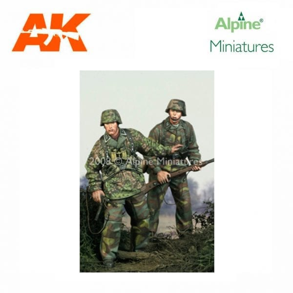 Alpine Miniatures AL35062