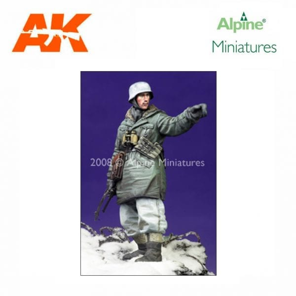 Alpine Miniatures AL35064