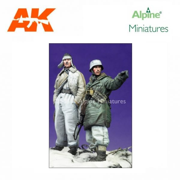 Alpine Miniatures AL35065