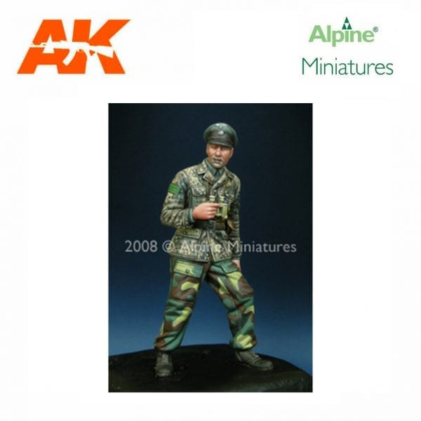 Alpine Miniatures AL35066
