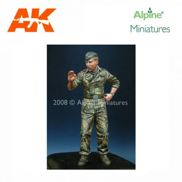 Alpine Miniatures AL35067