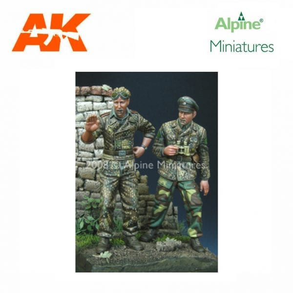 Alpine Miniatures AL35068