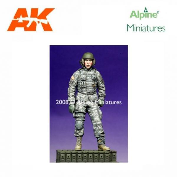 Alpine Miniatures AL35070
