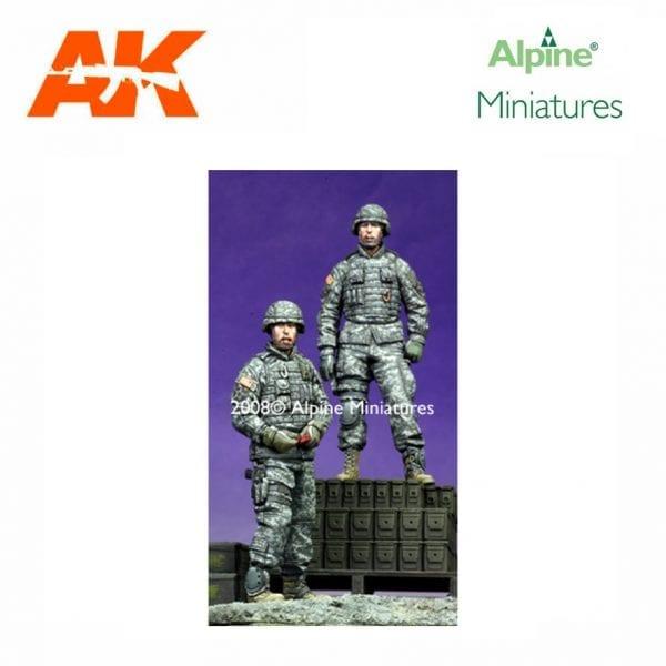 Alpine Miniatures AL35071