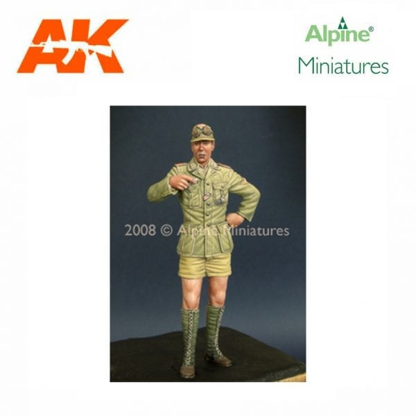 Alpine Miniatures AL35072
