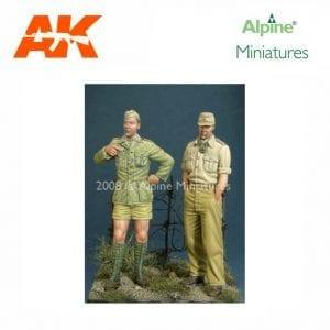 Alpine Miniatures AL35074