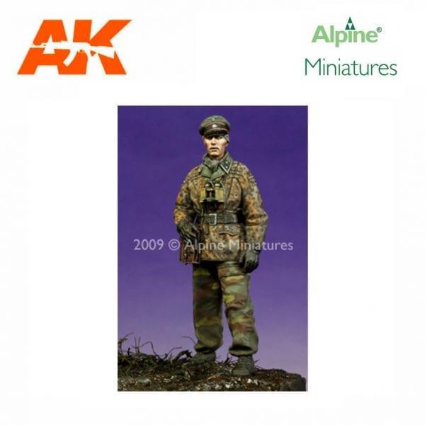 Alpine Miniatures AL35076