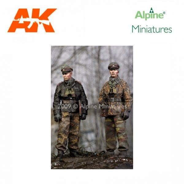 Alpine Miniatures AL35077