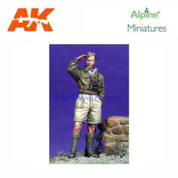 Alpine Miniatures AL35078