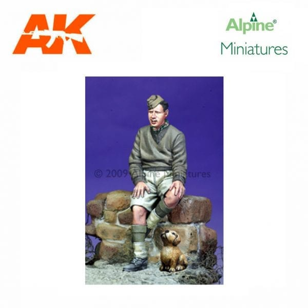 Alpine Miniatures AL35079