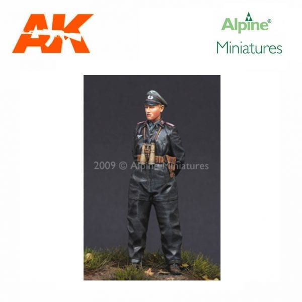 Alpine Miniatures AL35084