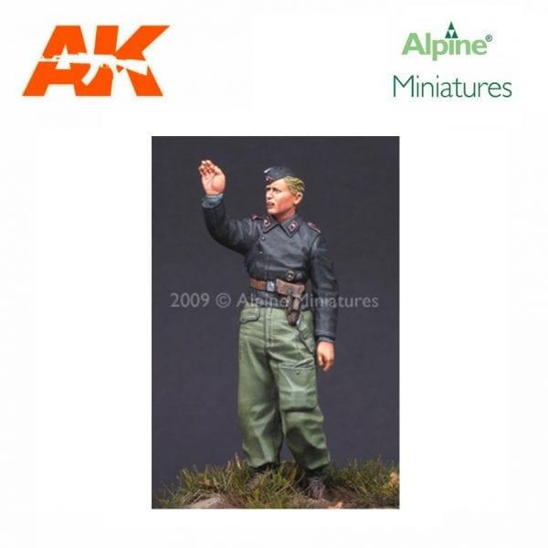 Alpine Miniatures AL35085