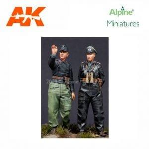 Alpine Miniatures AL35086