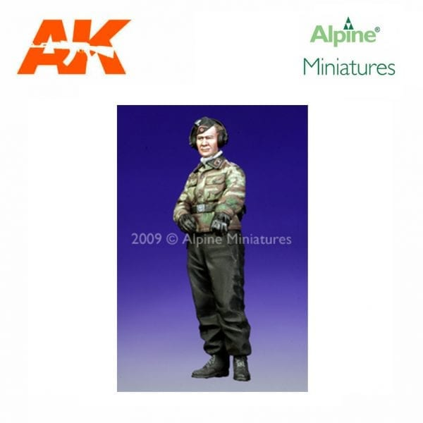 Alpine Miniatures AL35087