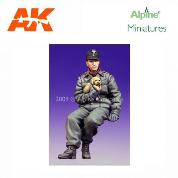 Alpine Miniatures AL35088