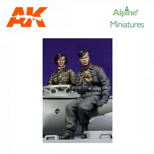 Alpine Miniatures AL35089