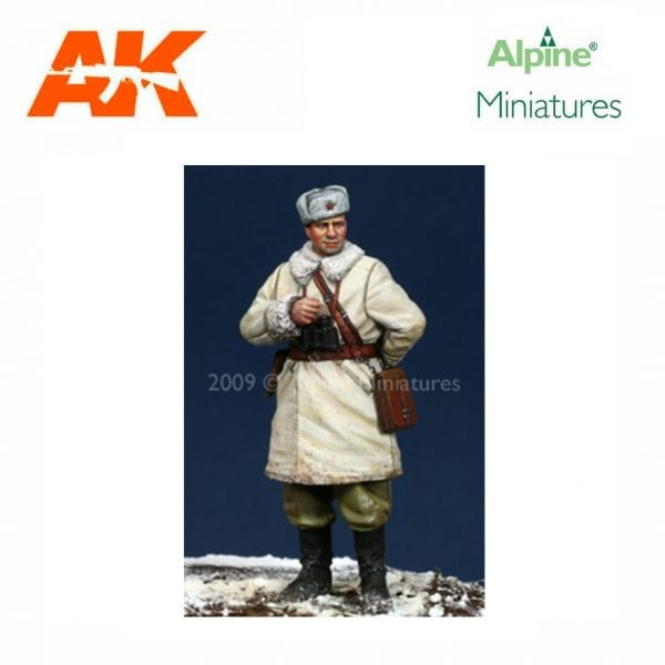 Alpine Miniatures AL35090