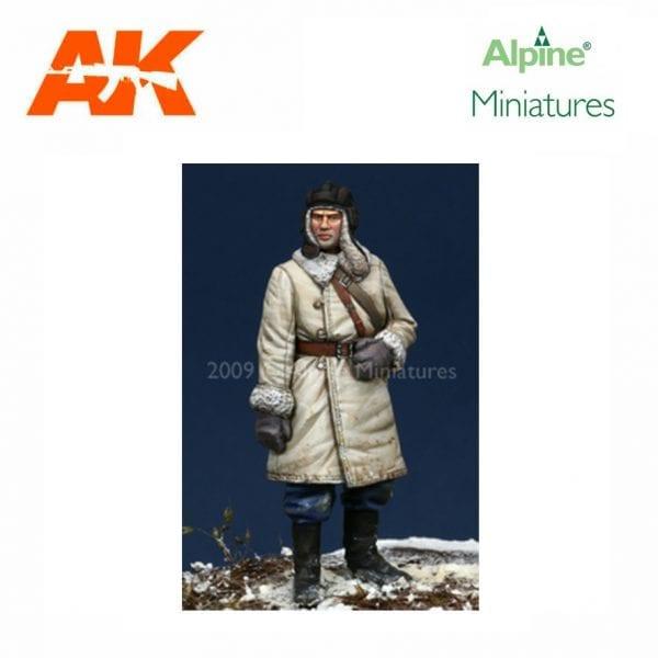Alpine Miniatures AL35091