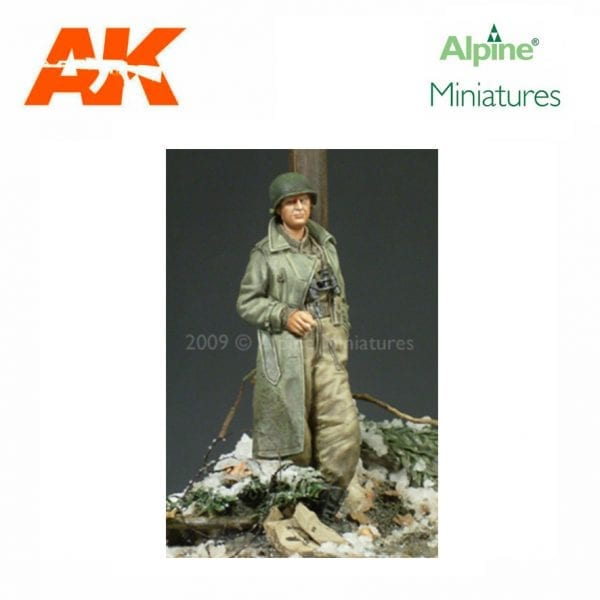 Alpine Miniatures AL35093