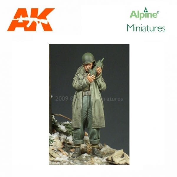 Alpine Miniatures AL35094