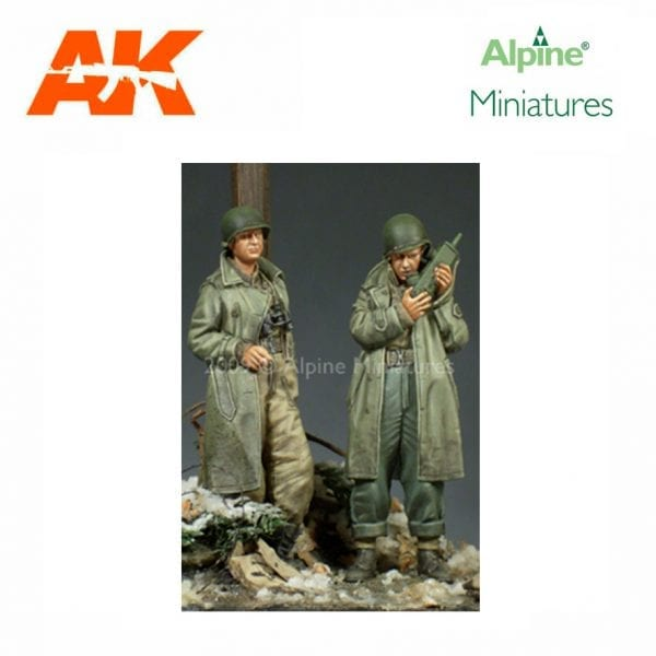 Alpine Miniatures AL35095