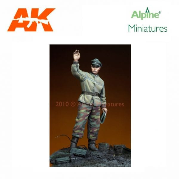 Alpine Miniatures AL35096