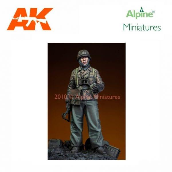 Alpine Miniatures AL35097