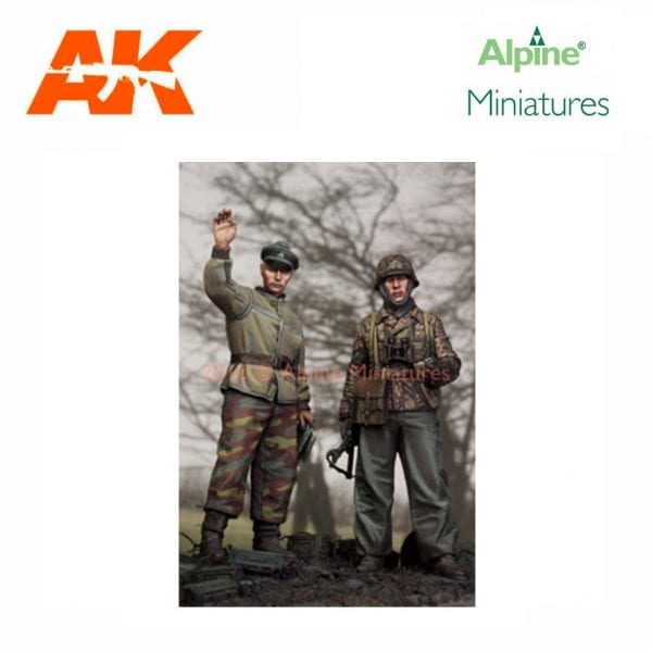 Alpine Miniatures AL35098