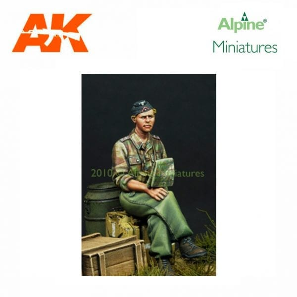 Alpine Miniatures AL35099