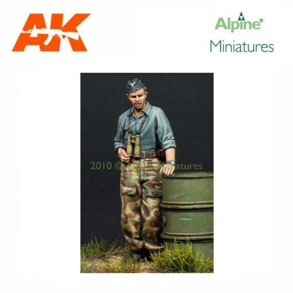 Alpine Miniatures AL35100