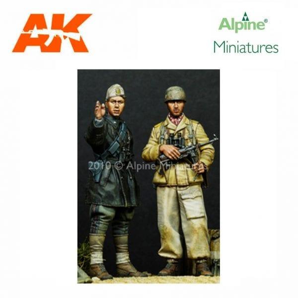 Alpine Miniatures AL35104
