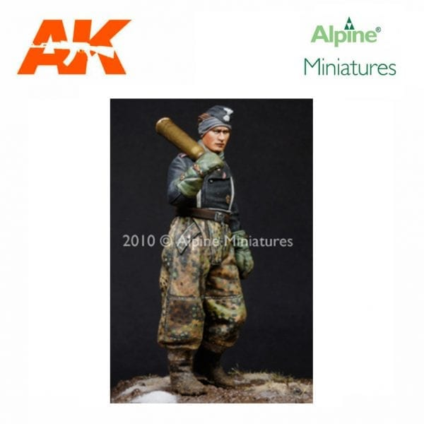 Alpine Miniatures AL35105