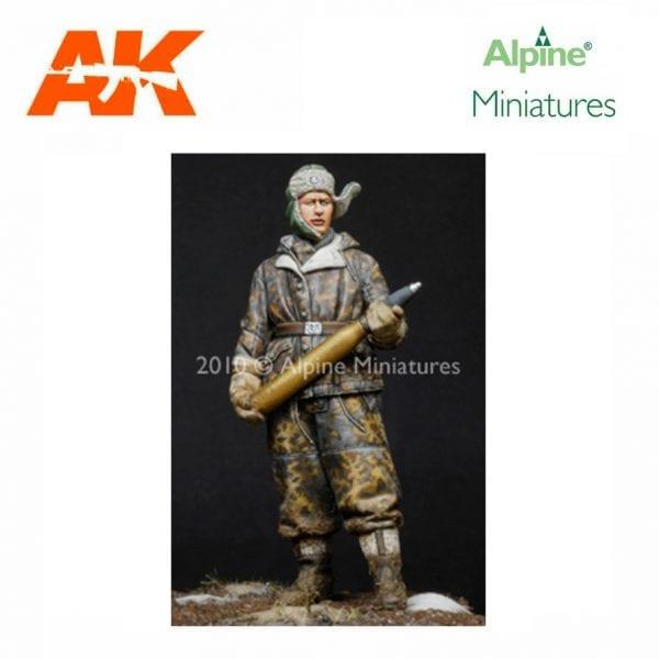 Alpine Miniatures AL35106
