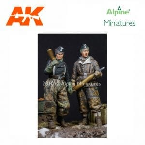 Alpine Miniatures AL35107