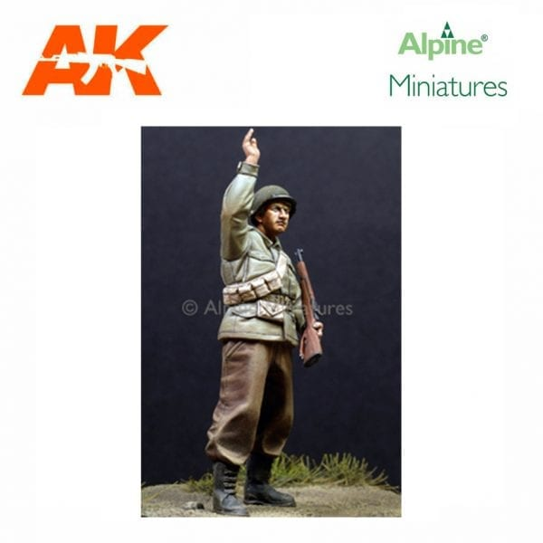 Alpine Miniatures AL35108