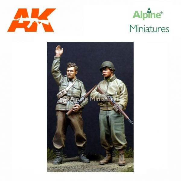 Alpine Miniatures AL35110