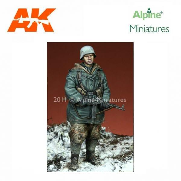 Alpine Miniatures AL35111