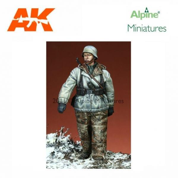 Alpine Miniatures AL35112