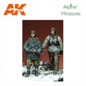 Alpine Miniatures AL35113