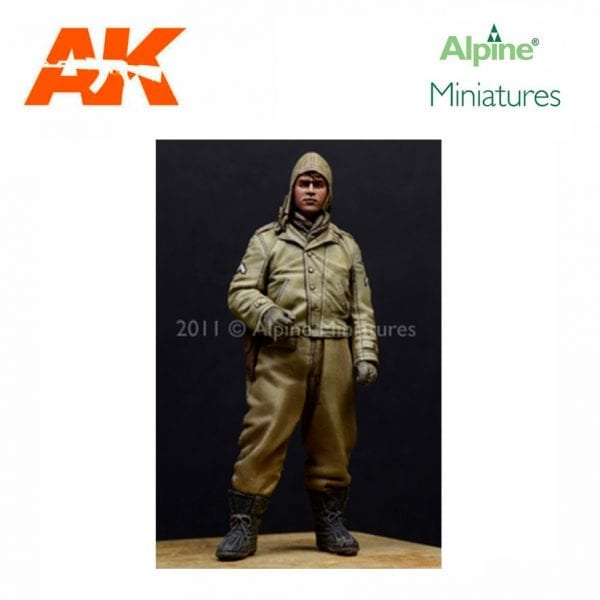 Alpine Miniatures AL35114