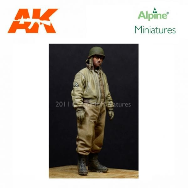 Alpine Miniatures AL35115