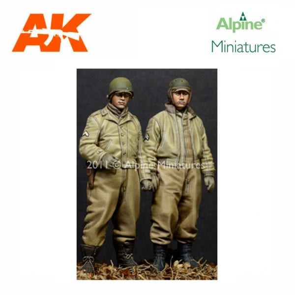 Alpine Miniatures AL35116
