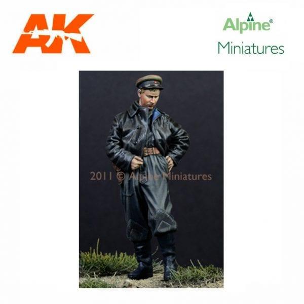 Alpine Miniatures AL35117