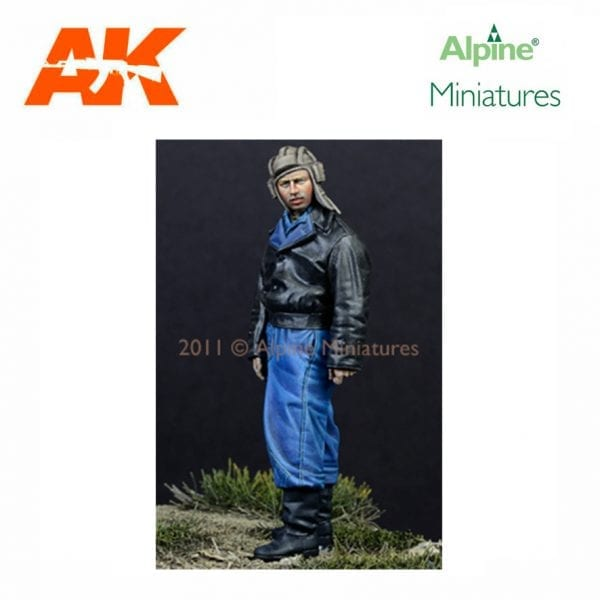 Alpine Miniatures AL35118